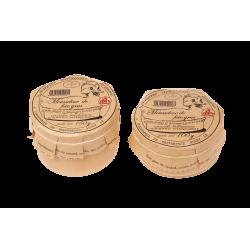 Mousseline de foie gras