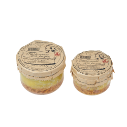 Pâté 30% foie gras