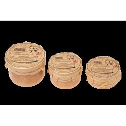 Pâté de foie de canard (50%)