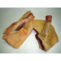 Manchon de canard frais